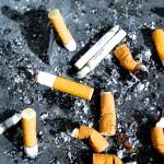 Pykanie papierosów jest jednym z bardziej zgubnych nałogów